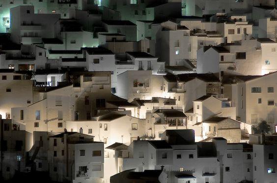 Casares, Málaga, Spain