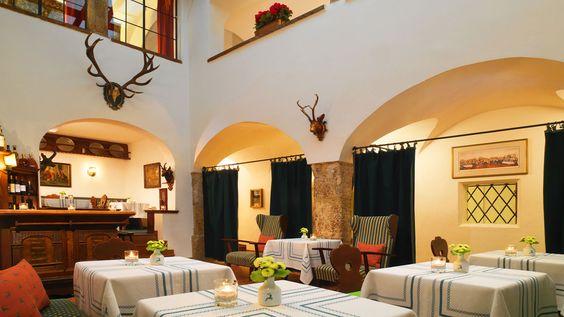 Foto Galerie Hotel Goldener Hirsch