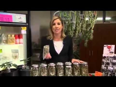 New Era Begins in the U.S. as Marijuana is Legalized