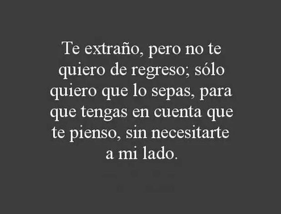 Te quiero and frases on pinterest for Mi pez nada de lado