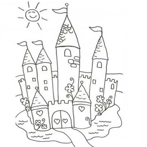 50 Desenhos De Princesas Para Colorir Pintar Desenhos De Princesas