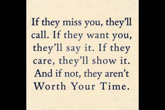 Yes ladies this is so true!....