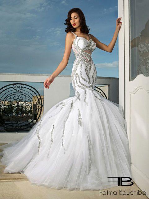robe mariage sfax 2013 3917.20 Meilleures