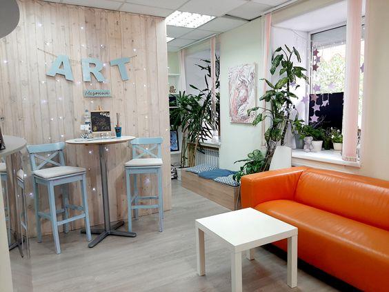 Аренда зала, студии для проведения мероприятий любого формата в центре Екатеринбурга: корпоратив, мастер класс, день рождения , тренинги, семинары