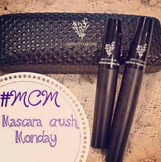 Younique 3d Fibrelash Mascara  #3dMascara #Younique #falseeyelashes #eyelashextensions