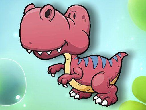 Cartoon Dinosaur Memory Challengeplay Cartoon Dinosaur Memory Challenge For Free Online Turn Over Two Cards In 2020 Cartoon Dinosaur Dinosaur Christmas Games For Kids