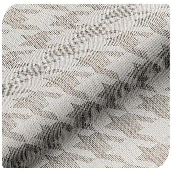 Bute Taupe Roller Blind