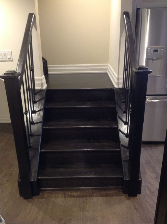 Stairs Designs Photos & Remodel ⋆ Staircase Ideas Toronto