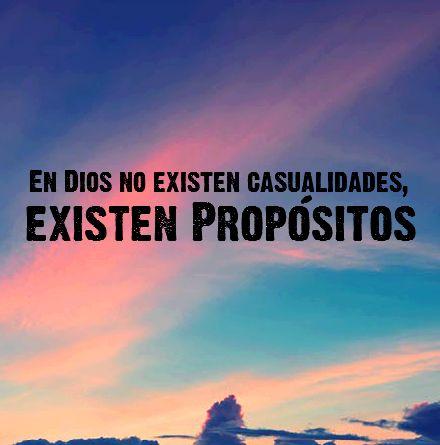 #Propósitos