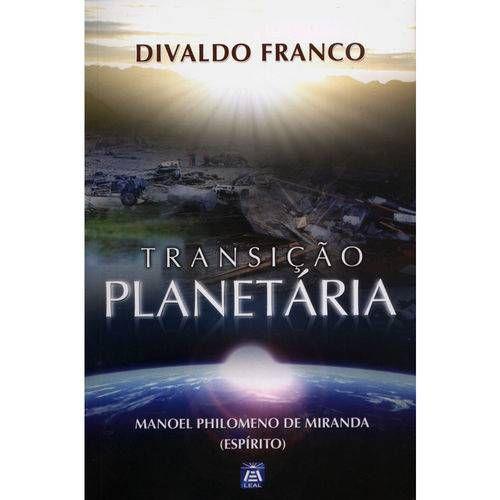 Transicao Planetaria Livros Espiritas Livros Espiritismo