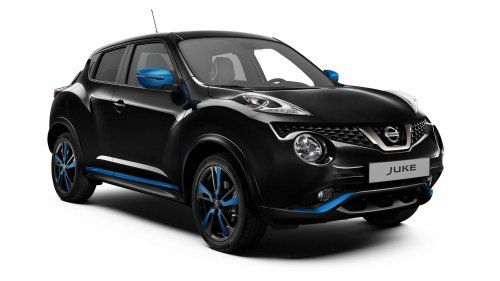 Nissan Juke Gets Mild Updates For 2018 Is Now More Customizable Nissan Juke Nissan Compact Luxury Cars