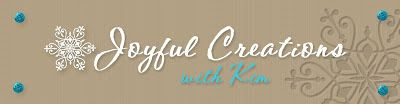 Joyful Creations with Kim: _Cuttlebug