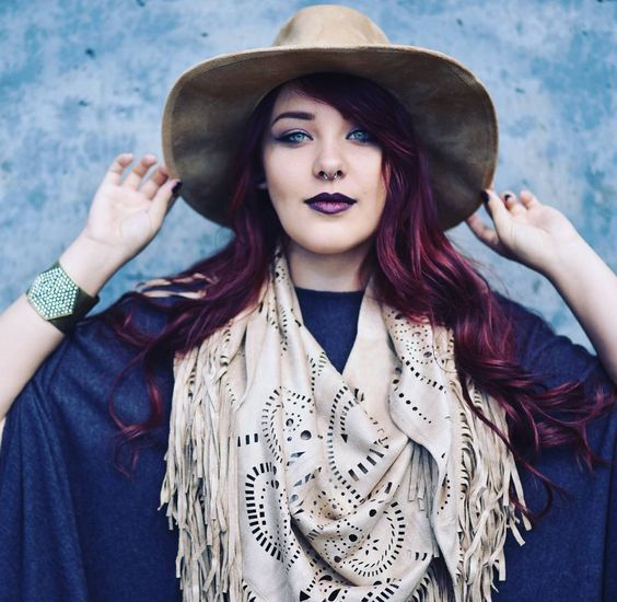 Enhance your look! Made out of a faux suede fabric this shawl makes a beautiful add on to any outfit. So versatile  that can also be worn as a scarf!  #scarves #shawls #suede #lasercutting #newalbanyboutique #lovenewalbany #indiana #livingthecolokiallife  Model @hali_ayee Photo @loveandi  Style @claricebc by colokial