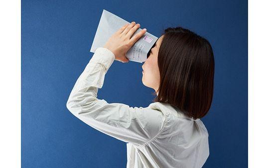 Hoshi-zora+Star-filled+Envelope