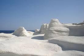 Sejour sur l'ile grecque Milos unique de beauté naturelle | DÉCOUVRIR LA GRÈCE