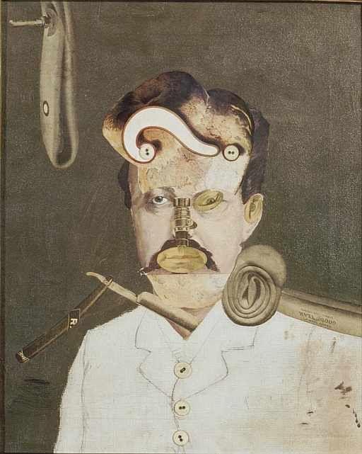 dadaismo pintura - Buscar con Google