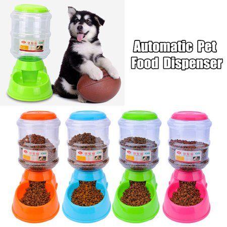 Pets Pets Dry Food Storage Cat Feeding