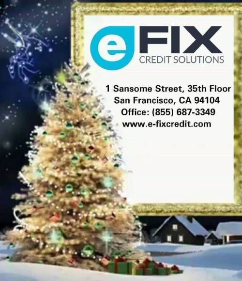 Happy Holidays From E Fix Credit Be Safe Happyholidays Payday Loans Online Short Term Loans Payday Advance