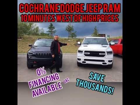 Latest Dodge Ram 0 Financing Is Happening Now Save Thousands At Cochrane Dodge Jeep Ram 25650 Verner Wv Summer 2018 0 Financing Cochrane Jeep Dodge