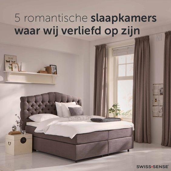 5 romantische slaapkamers waar wij verliefd op zijn swisssense