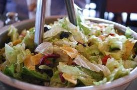 The salad dressing to NEVER EAT!  http://strong-six-pack-abs.com/2011/11/17/the-salad-dressing-to-never-eat/