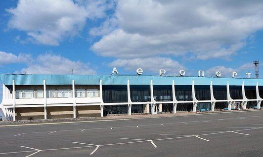 Direktor Kommunalnogo Predpriyatiya Nikolaevskij Mezhdunarodnyj Aeroport Fedor Barna Zayavil Chto Predpriyatie Mogut Ob Stambul Aeroporty Mezhdunarodnyj Aeroport