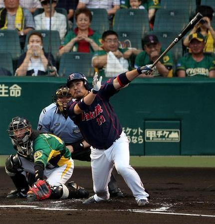 Kazuhiro Hatakeyama (Tokyo Yakult Swallows)