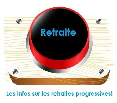 Retraite Progressive : Age de Départ, Trimestre, Taux, Exceptions...