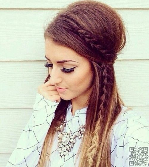 24 Impressive Braid Hairstyles For 2016