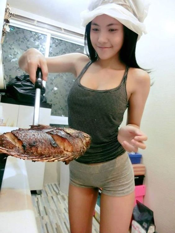 Which Asian Housewives Do You Like ? - Likes