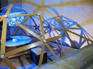 geodetica lamp (by ecoobe.com)