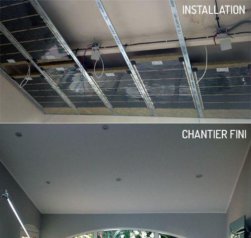 Plafonds Et Faux Plafonds Metalliques Tous Les Fournisseurs Plafond Autoportant Plafond Suspente Plafond