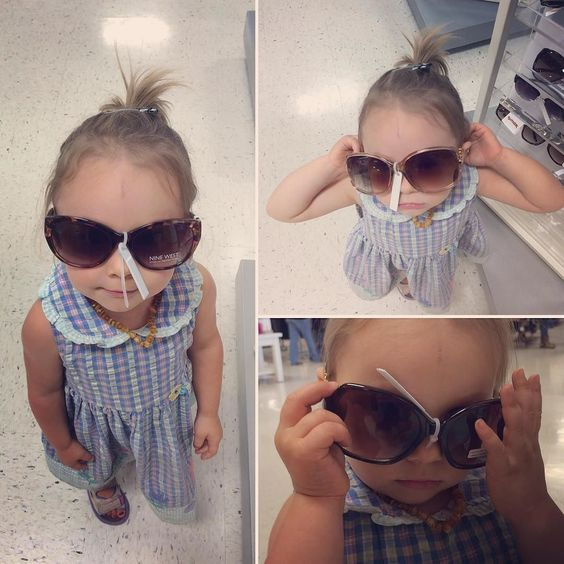 Sunglasses shopping. #whenyou'retwo #dadlife #simplyinspiredliving #michigan #sunglasses