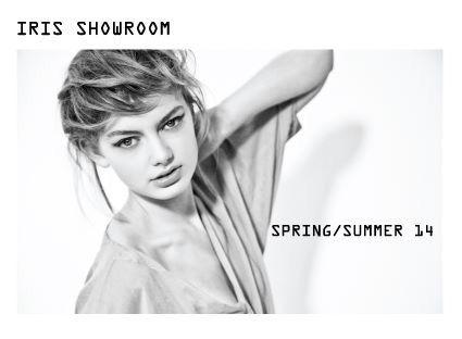 #SS14 #Showroom #Irishowroom #fashionagency #Humanoid #Pomandère #Swildens #Nanushka #Defect #Polder #Pence1979 #Soeur #Barcelona