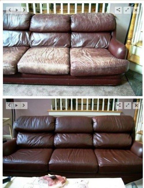 Nice Refurbished Couch Beautiful