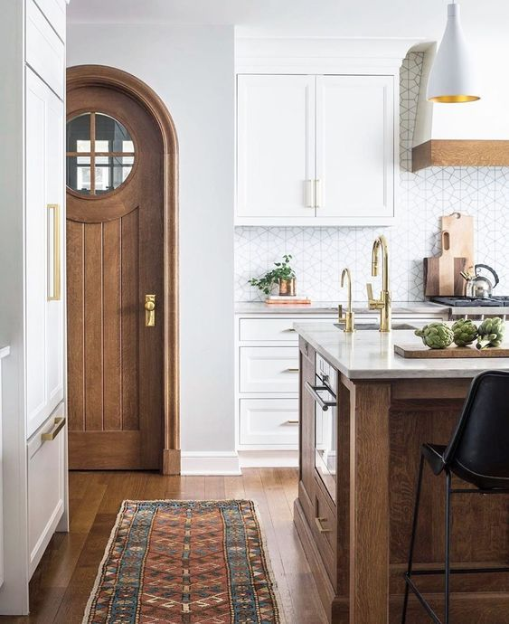 Three Fool Proof Tips For Picking Your Perfect Tile One Coast Design Home Remodeling Home Kitchens Kitchen Inspirations