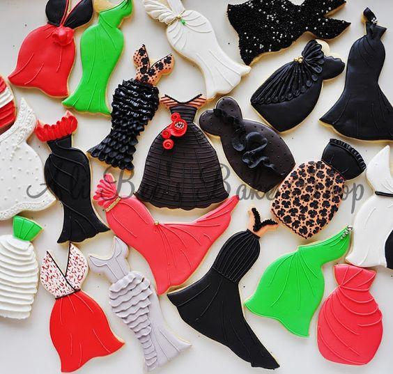 Ali Bee's Bake Shop: Oh La La! Fashion Fund Raiser