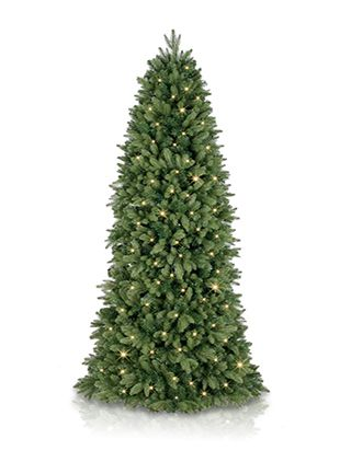 Rockwell Fir Pull-Up Tree