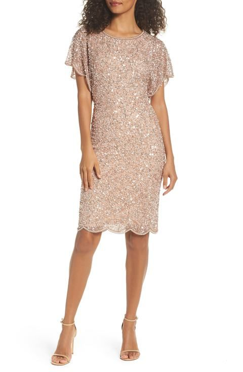 Rose Gold Mother Of The Bride Dresses Dress For The Wedding Gold Sequin Bridesmaid Dress Rose Gold Sequin Bridesmaid Dress Sequin Bridesmaid Dresses