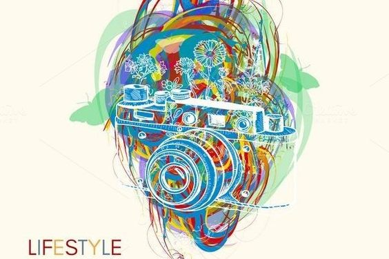 Creative Lifestyle by@Graphicsauthor