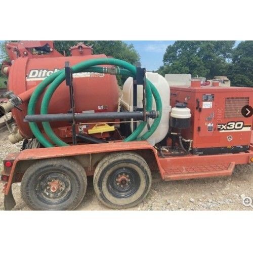 For Sale 2011 Ditch Witch Fx30 For Sale In Lafayette Indiana 47902 Webstore Lafayette Water Tank Indiana