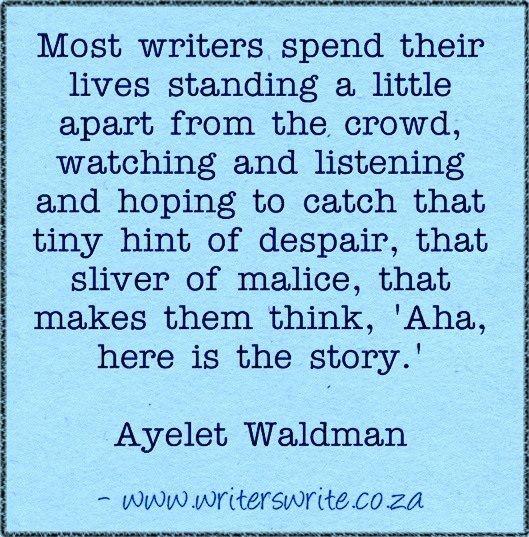 Curtesy of writers-write-creative-blog.posthaven.com
