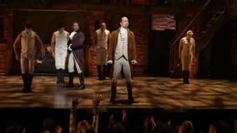 'Hamilton' creator offers Ryan a deal: Personal performance for Puerto Rico bill