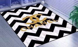 Chevrond Coco Chanel NEW HOT BLANKET Winter Quilt Idea Gift Birthday Throws - $25.00 - $35.00