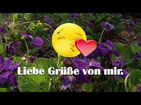 Einen Schönen Guten Morgen Liebe Grüße Von Mir Zu Dir