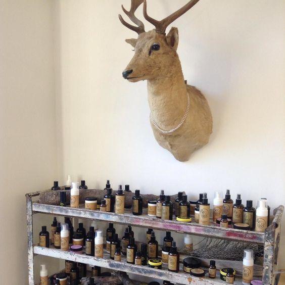 Deerdre and our BIBA essentials.. #biba #bibawarrnambool #warrnambool #friday #deer #hair #salon by bibawarrnambool