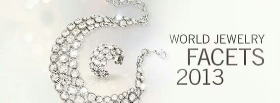 World Jewellery Facets Exhibition