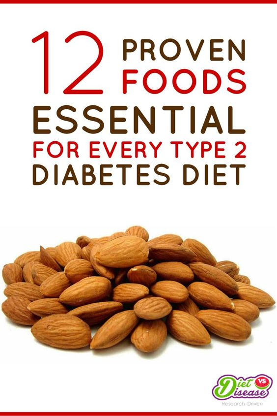 Rather than focusing on what to avoid, let's look at what you should eat MORE of... the foods proven to improve diabetes management. See them here http://www.dietvsdisease.org/12-proven-foods-essential-for-every-type-2-diabetes-diet/