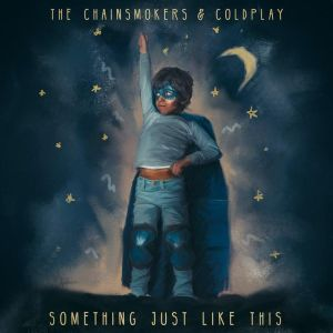 The Chainsmokers, Coldplay – Something Just Like This acapella
