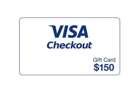 Visa Checkout is sending Ellen to NYC for Premiere Week, and one of Ellen's lucky newsletter subscribers will win a $150 Visa Checkout gift card! Enter here.